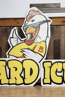 Southside beer joint Brooster's Backyard Icehouse set to open Friday