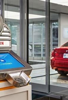 Coming Soon to San Antonio: Vending Machines That Dispense Cars