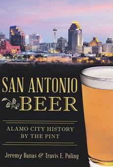 History Buffs Will Love San Antonio Beer