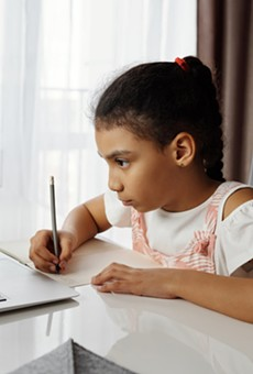 Many Texas families say remote learning isn't working and they want it fixed