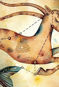 Free Will Astrology: Week of January 6