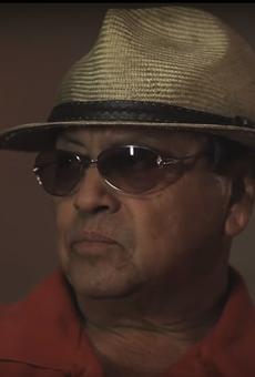 Mr. Gilbert Garcia, former owner of Lerma's Nite Club