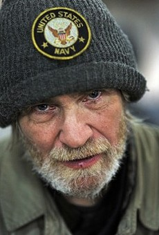 The grant is intended to help all of San Antonio's homeless veterans find housing.