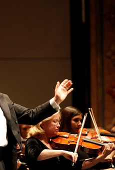 Composer, Music Director, Festival Curator Sebastian Lang-Lessing