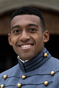 San Antonio local Tyrese Bender was named an awardee of the prestigious U.S. Rhodes Scholarship.