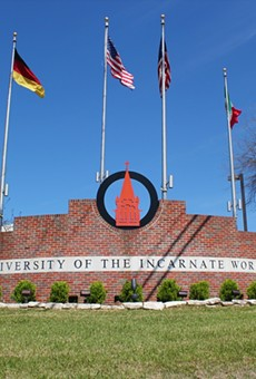 Incarnate Word hosting free COVID-19 testing kiosk at South San Antonio campus