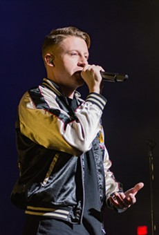 Live and Local: Macklemore & Ryan Lewis at The Majestic Theatre