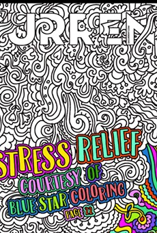 SA-based coloring book company feeds nationwide adult coloring craze