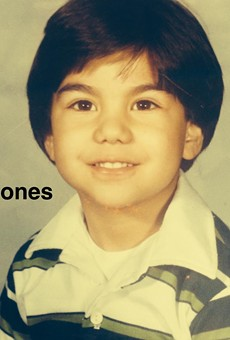 """And from the mouths of babes, """"Deftones are dope."""""""