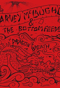 Aural Pleasure: Harvey McLaughlin & the BottomFeeders, Javier Escovedo and Jenny Lewis and the Watson Twins