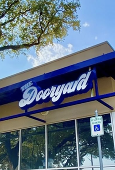 San Antonio's first self-serve taproom The Dooryard to hold grand opening next weekend