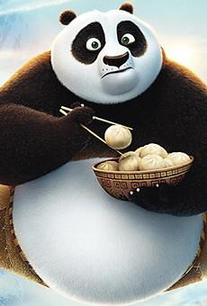 Digestable Themes: Kung Fu Panda 3