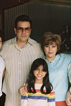 Actor Ricardo Chavira draws on his own family to portray patriarch in Selena: The Series