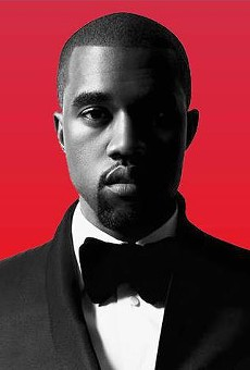 Kanye West Reveals New Album Title, Set to Play SNL