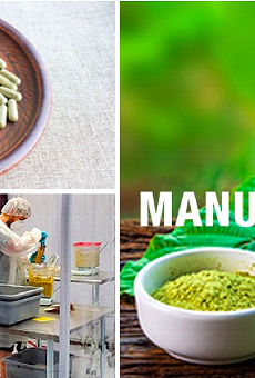 Viable Solutions Shows How Kratom Is Manufactured