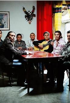 The Kings set the table for flamenco, rumba, salsa and pop