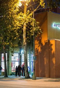 Artpace pauses visitation amid rising COVID-19 cases in San Antonio
