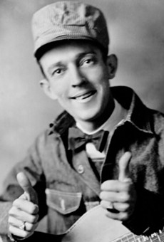 The Yodellng Cowboy, Jimmie Rodgers
