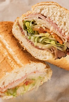 A greater selection of sammiches, soups, salads and more is coming to Rivercenter Mall.