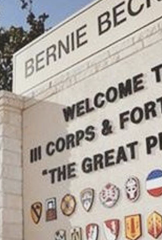 14 Fort Hood officers fired or suspended amid investigation into troop deaths on the Texas base