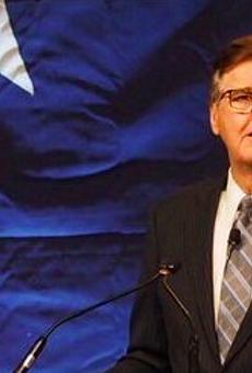 Dan Patrick wants to change Senate rules so GOP keeps a key advantage, despite losing its supermajority