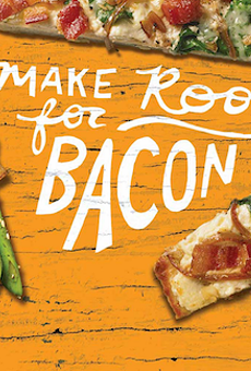 Bacon Fest starts March 2-15