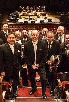 Grammy Award-winning Spanish Harlem Orchestra Comes to Aztec Theatre