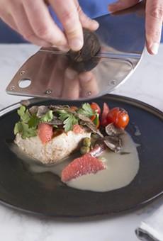 San Antonio eatery Clementine offering ultra-fancy truffle-focused menu for weeklong celebration