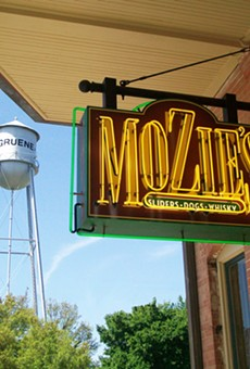 Head to Mozie's for March Madness Specials and More