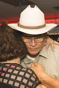 Cupples Sports Bar Plays Host to Lerma's Conjunto Lovers