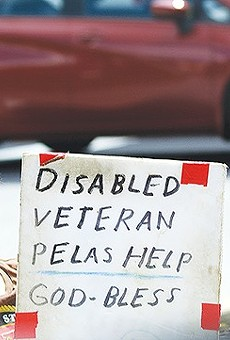 The City of San Antonio submitted documents showing it had effectively ended veteran homelessness.