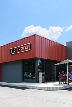 Burrito chain Chipotle won't mandate the COVID vaccine, but will cover associated costs for staff