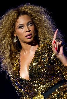 Beyoncé Sues San Antonio-based Company for Trademark Infringement