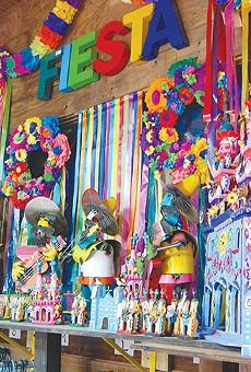 A Look at Fiesta on Main's Busiest Season