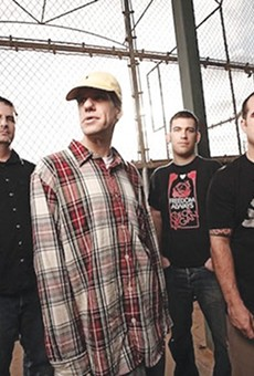 Bane's Final Tour Caps Over Two Decades of Punk Rock History