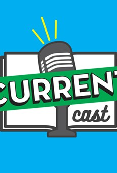 CurrentCast: Fiesta Cornyation's Kings Anchovy, Michael Bobo and Wayne Beers