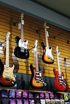 Best Music Instrument Store