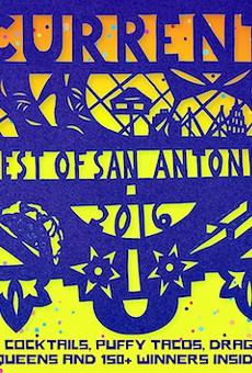 Best of San Antonio 2016