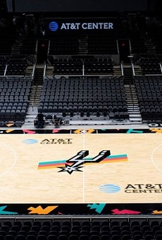 Bexar County Judge advises San Antonio Spurs to delay having fans return to AT&T Center games