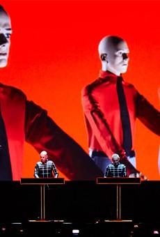 """""""We are the robots, boop-boop-be-doop."""""""