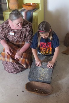 UTSA Institute of Texan Cultures to Host Mystery Museum Camp