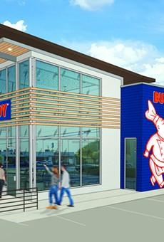 Local favorite Burger Boy will open fourth San Antonio location this spring