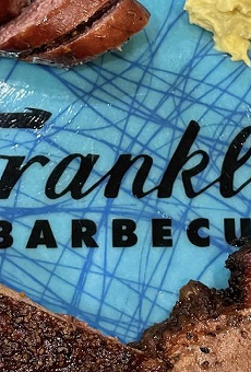 Austin's Franklin BBQ named to Esquire magazine's list of eateries America can't afford to lose