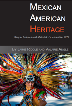 Unsurprisingly, A Proposed Mexican-American Studies Textbook Attempts to Whitewash History