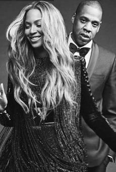 Bey and Jay slay.