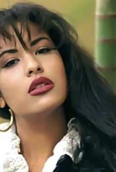 Podcast examining Tejano star Selena Quintanilla's impact on culture launches next week
