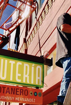 San Antonio chef Johnny Hernandez closes The Fruiteria to update menu and interior