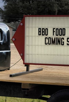 Popular San Antonio outfit Bandit BBQ to bring their eats to Floresville via food trailer