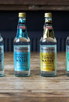 Step up Your Gin Game by Ditching Canada Dry Once and for All