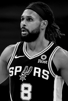 Spurs will need to seek consistency from their backcourt in Thursday's matchup with the Rockets